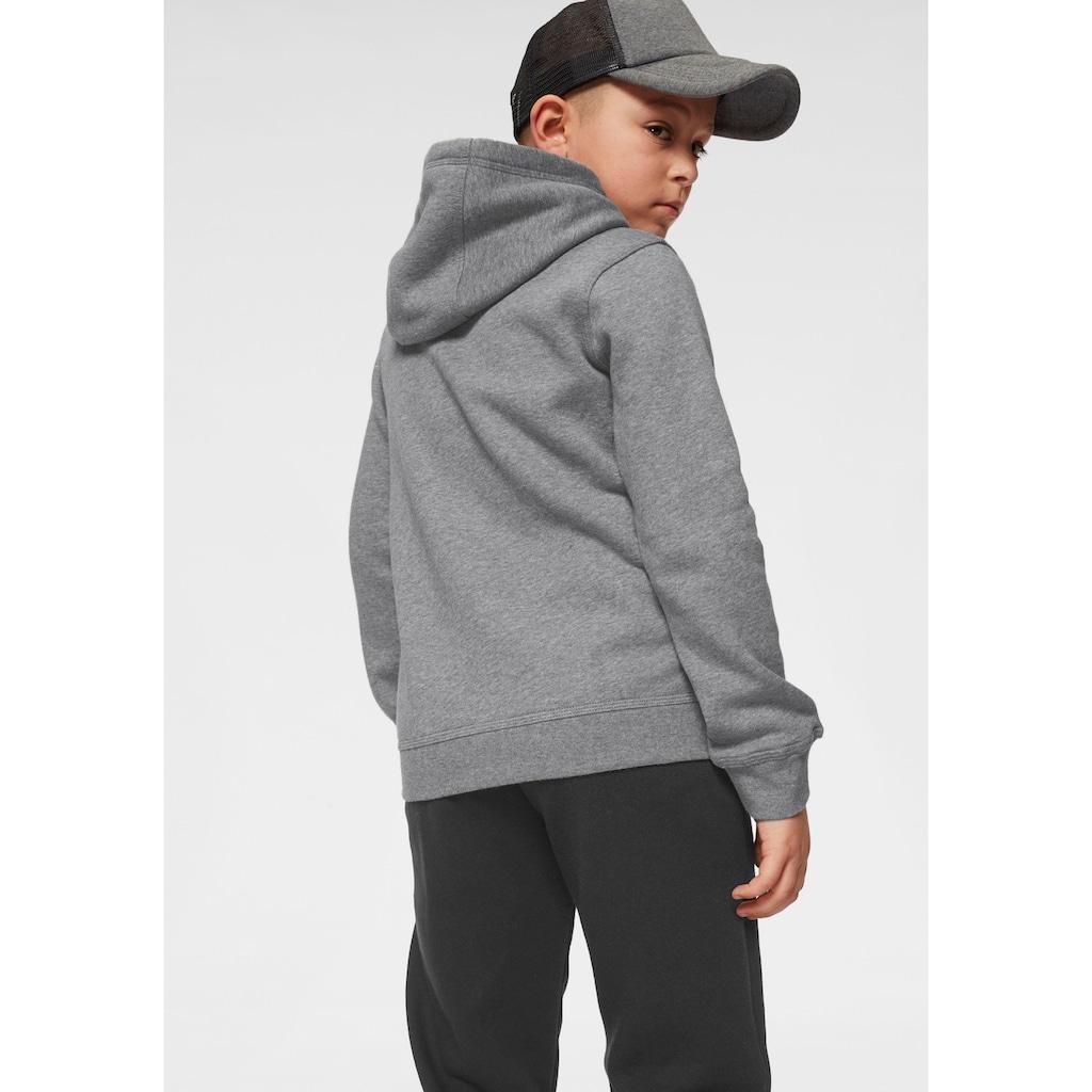 Nike Sportswear Kapuzensweatshirt »BOYS NIKE SPORTSWEAR HOODIE CLUB«