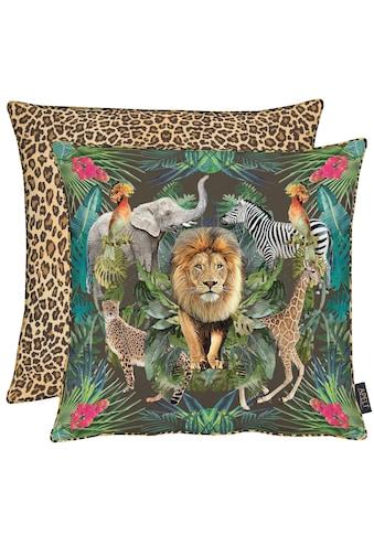 Kissenhüllen, »Lion«, APELT kaufen