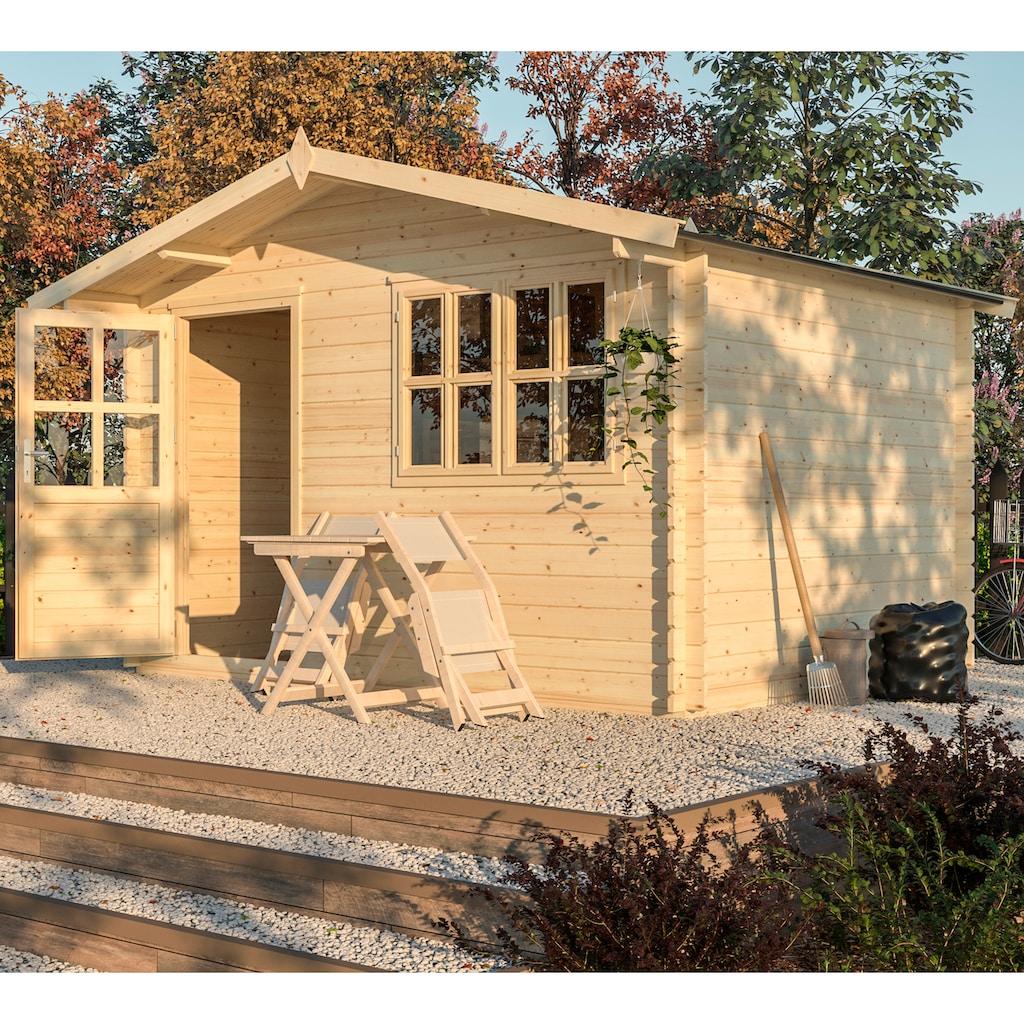 Nordic Holz Gartenhaus »Modena«