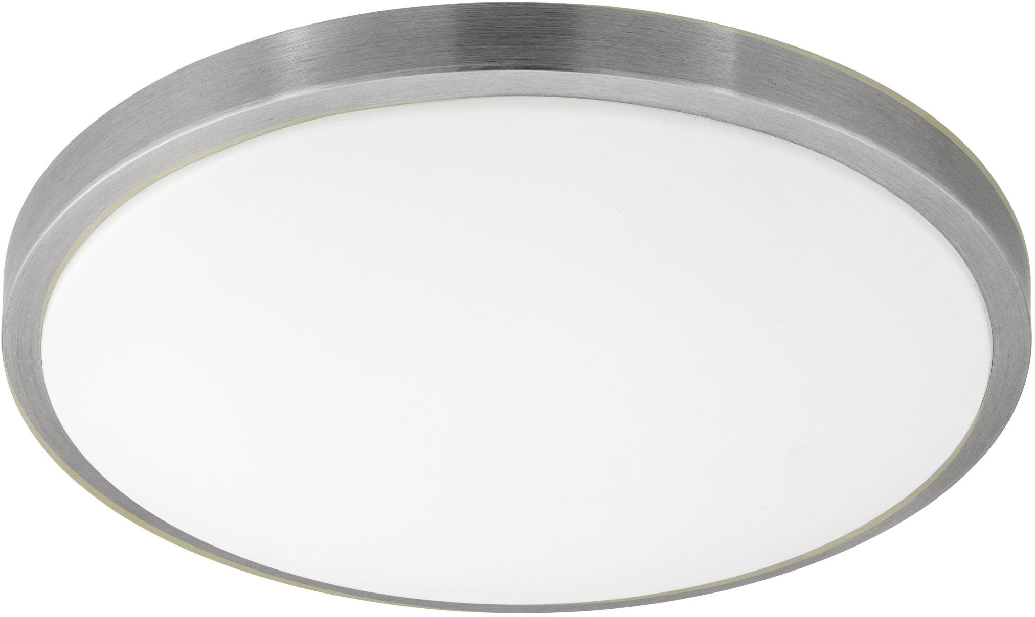 EGLO Deckenleuchte COMPETA 1, LED-Board, Warmweiß, Deckenlampe