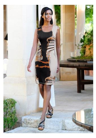 Alba Moda Strandkleid in Etuiform kaufen