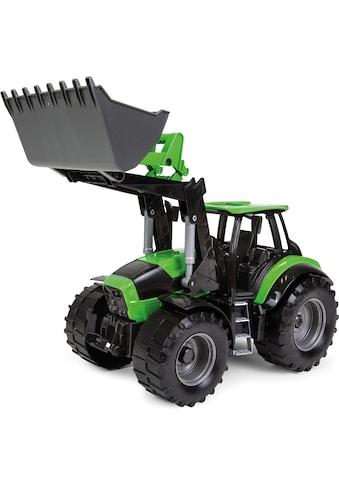 "Lena® Spielzeug - Traktor ""Worxx, Deutz 7250 TTV Agrotron"" kaufen"