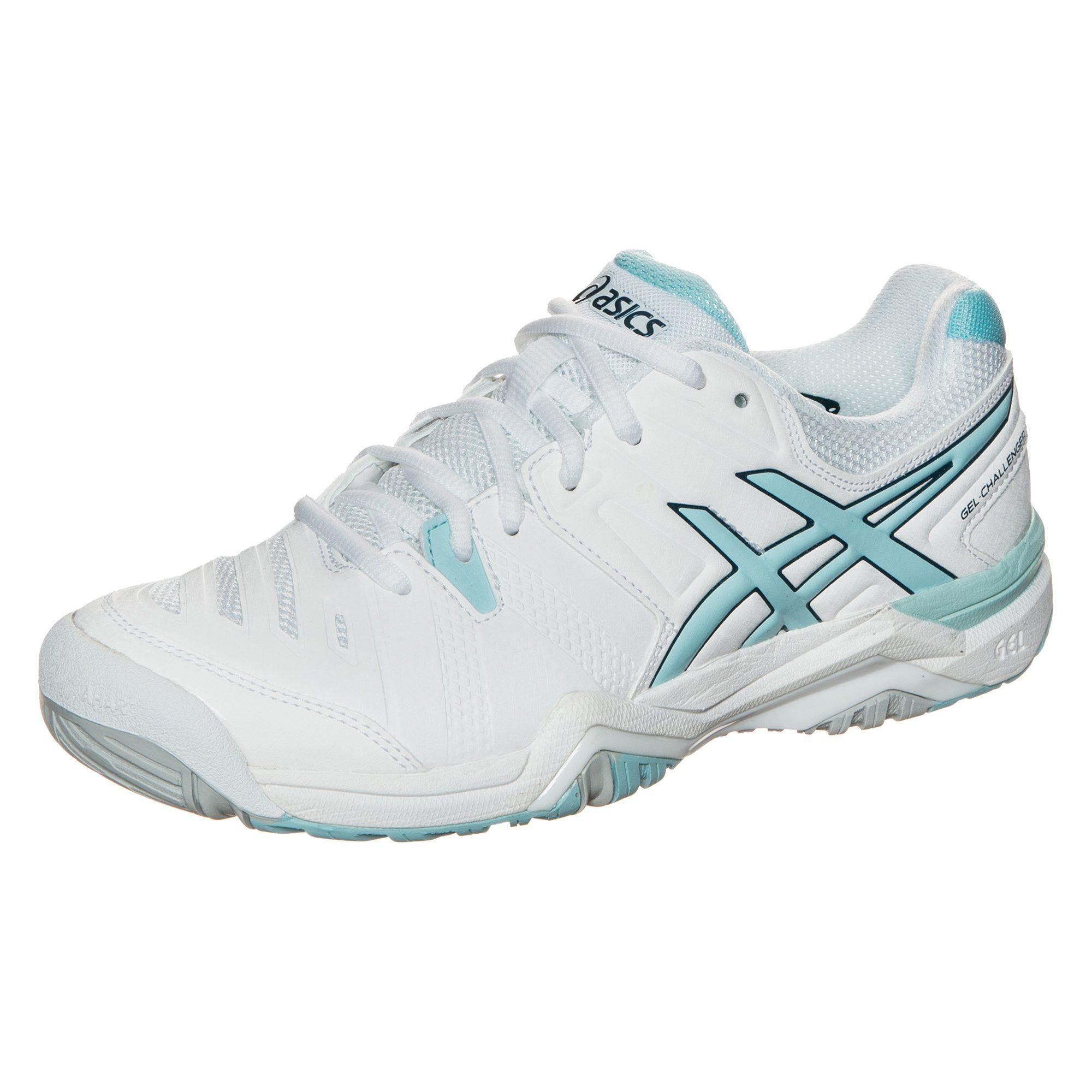 ASICS Gel-Challenger 10 Tennisschuh Damen | Schuhe > Sportschuhe > Tennisschuhe | Weiß | Asics