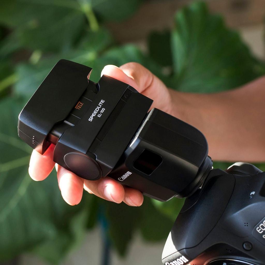 Canon Blitzgerät »Speedlite EL-100«