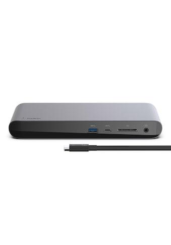 Belkin Laptop-Dockingstation »Thunderbolt 3 Dock Pro incl. Thunderbolt 3 Kabel«, Ladestation kaufen
