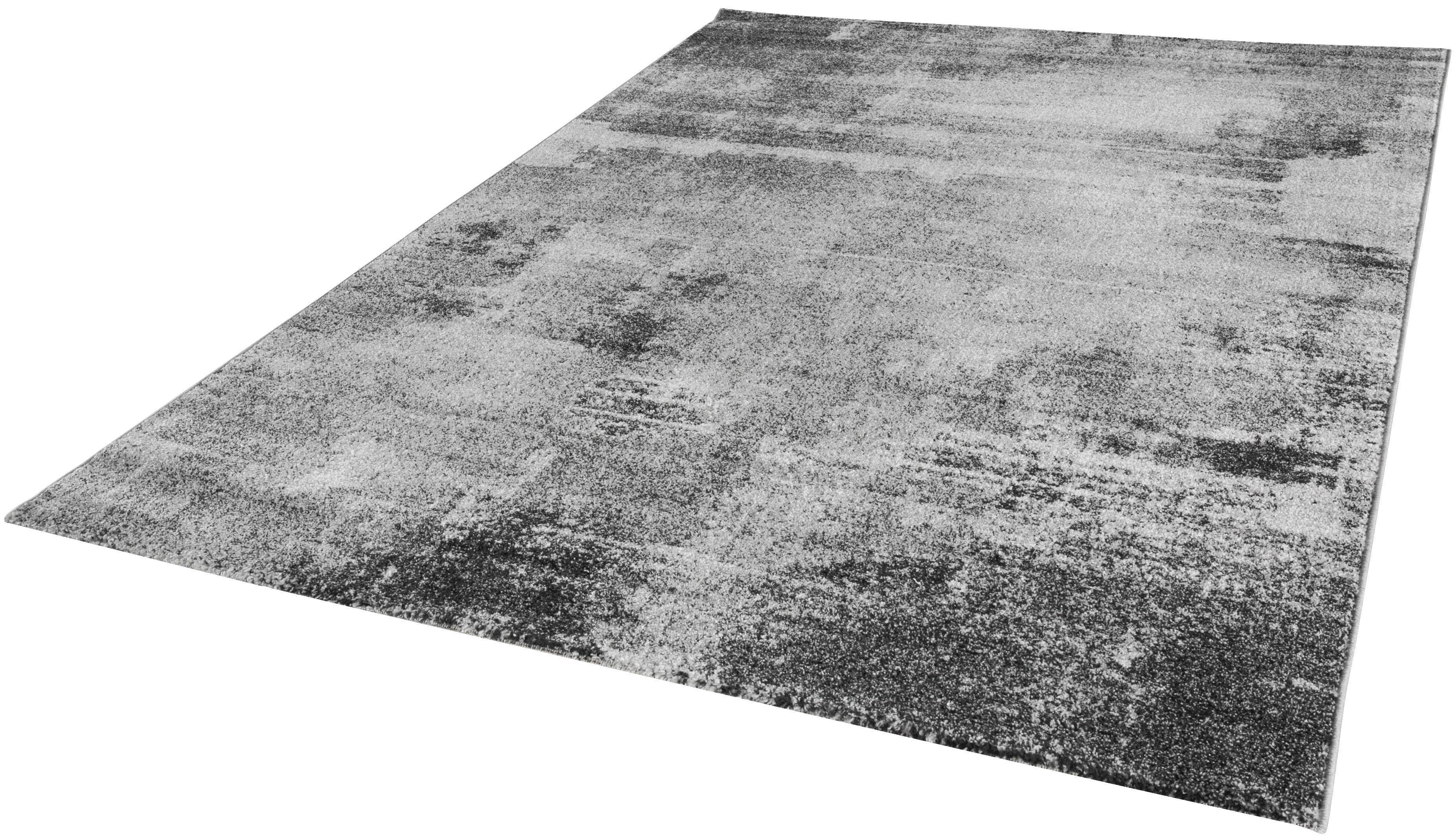 Teppich Luna Andiamo rechteckig Höhe 7 mm maschinell gewebt