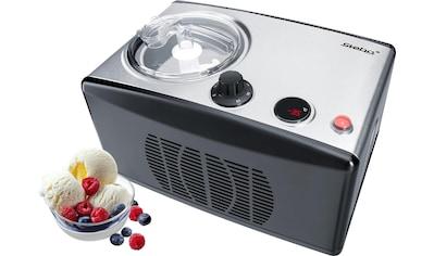 Steba Eismaschine IC 150, 1,5 Liter, 150 Watt kaufen