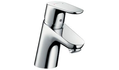 HANSGROHE Waschtischarmatur »Focus«, ComfortZone 70, Wasserhahn kaufen