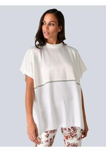 Alba Moda Shirt mit Schmuckband kaufen