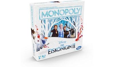 Hasbro Spiel »Monopoly Die Eiskönigin 2«, Made in Europe kaufen