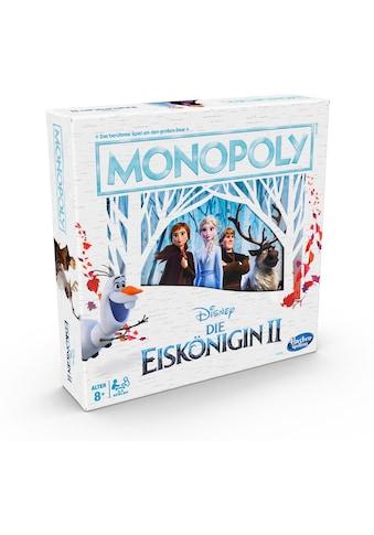 """Hasbro Spiel, """"Monopoly Die Eiskönigin 2"""" kaufen"""