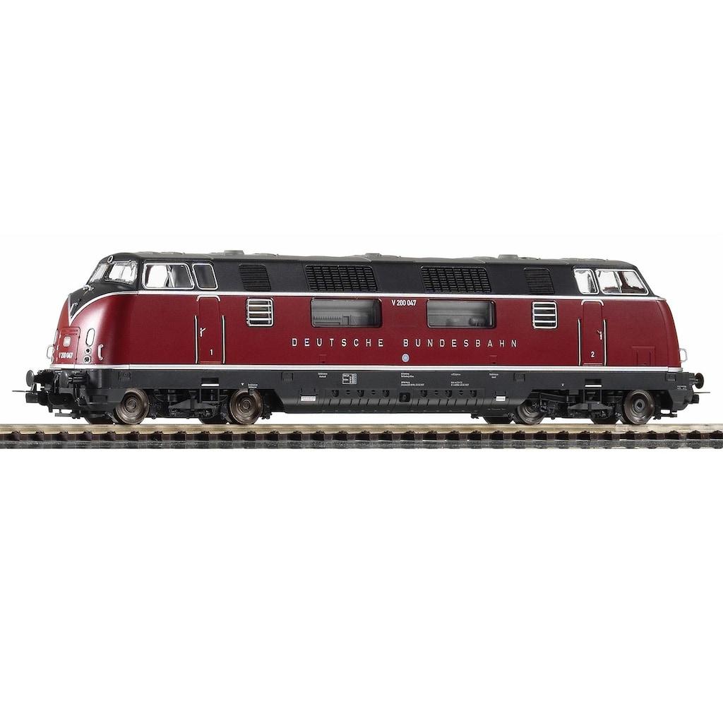 PIKO Diesellokomotive »V 200.0, DB«