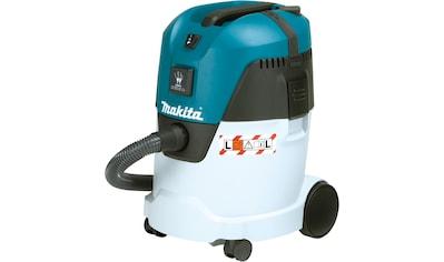 Makita Nass-Trocken-Sauger »VC2512L«, für Reinigungsarbeiten oder als Fremdabsaugung... kaufen