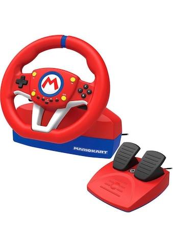 Hori Gaming - Lenkrad »Mario Kart Pro MINI« kaufen