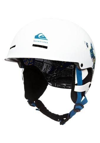 Quiksilver Snowboardhelm »Fusion« kaufen