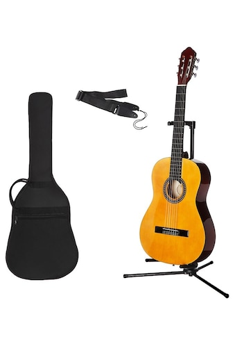 Konzertgitarre »Konzertgitarren-Set 1/2«, 1/2 kaufen