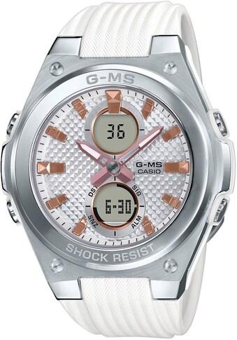 CASIO BABY-G Chronograph »MSG-C100-7AER« kaufen