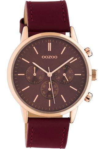 OOZOO Quarzuhr »C10599« kaufen