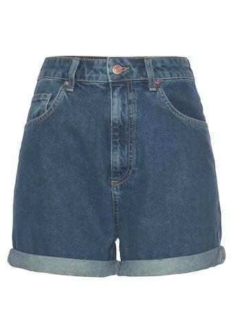 Mavi Jeansshorts »CLARA« kaufen