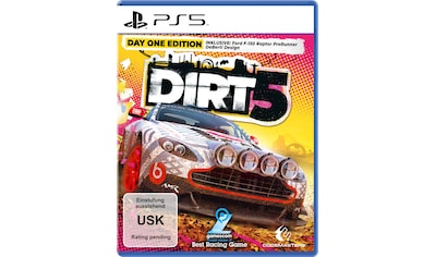 Codemasters Spiel »Dirt 5 - Launch Edition«, PlayStation 5 kaufen
