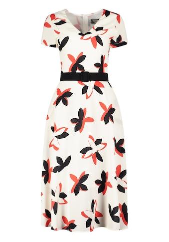 Nicowa Feminines A - Linien - Kleid EGILIAINA kaufen