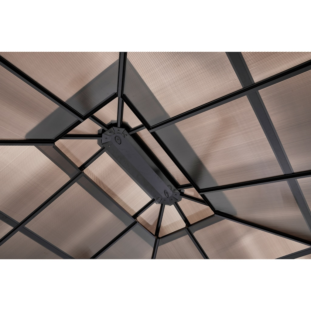 KONIFERA Pavillonersatzdach »Alicante«, für 300x365 cm