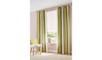 Vorhang, »Gosen«, my home, Kräuselband 2 Stück kaufen