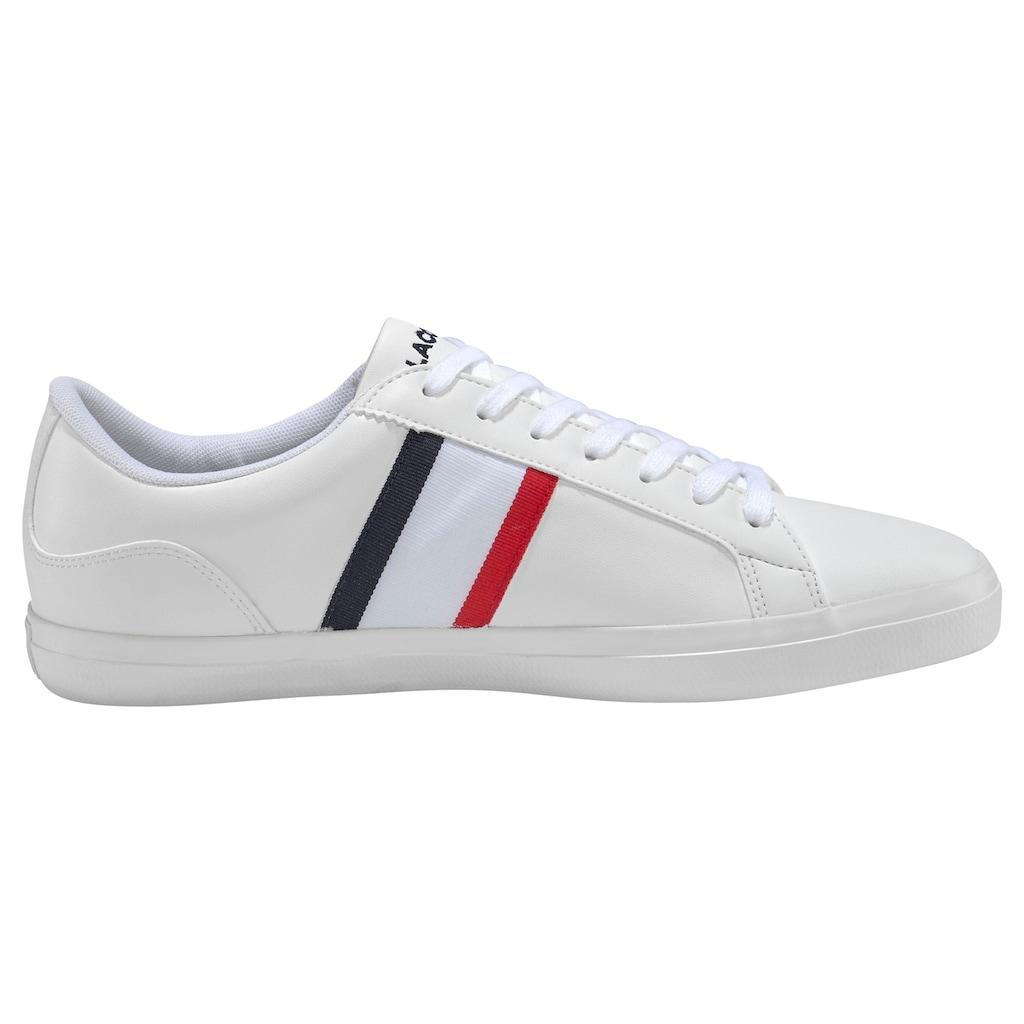 Lacoste Sneaker »LEROND TRI1 CMA«