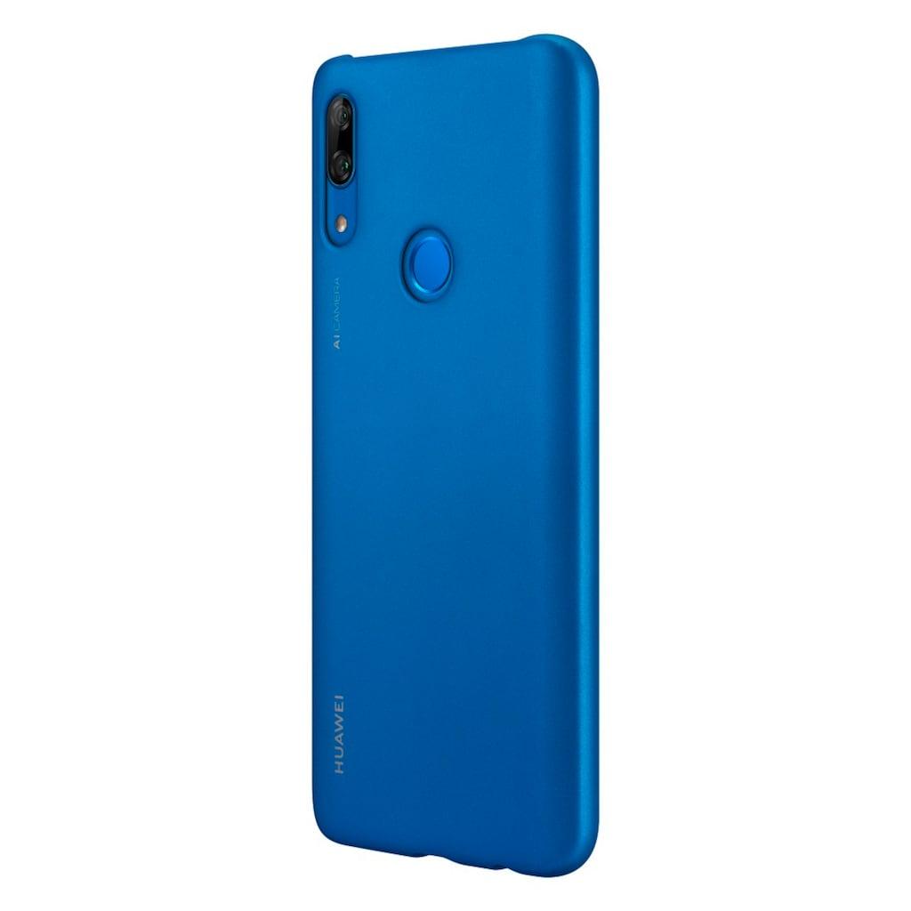 Huawei Backcover »Schutzhülle Smartphone«, Huawei P smart, für Huawei P Smart Z