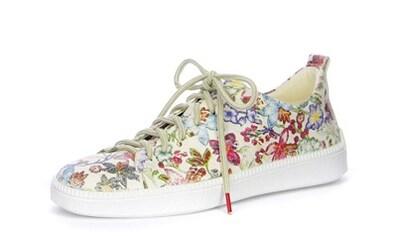 Think! Sneaker »Turna«, mit schönem Blumenprint kaufen