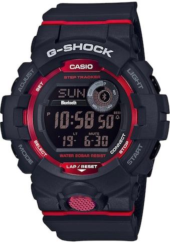 CASIO G-SHOCK Smartwatch »GBD-800-1ER« ( kaufen