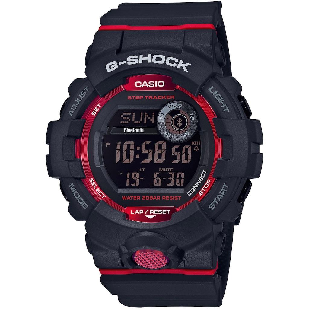 CASIO G-SHOCK Smartwatch »GBD-800-1ER«