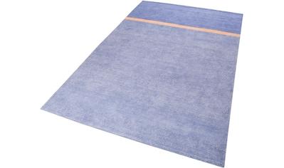 Esprit Teppich »Calippo Kelim«, rechteckig, 6 mm Höhe, Wohnzimmer kaufen