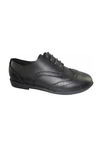 Mirak Budapester »Ally Mädchen Schuhe / Schnürschuhe / Halbschuhe« kaufen
