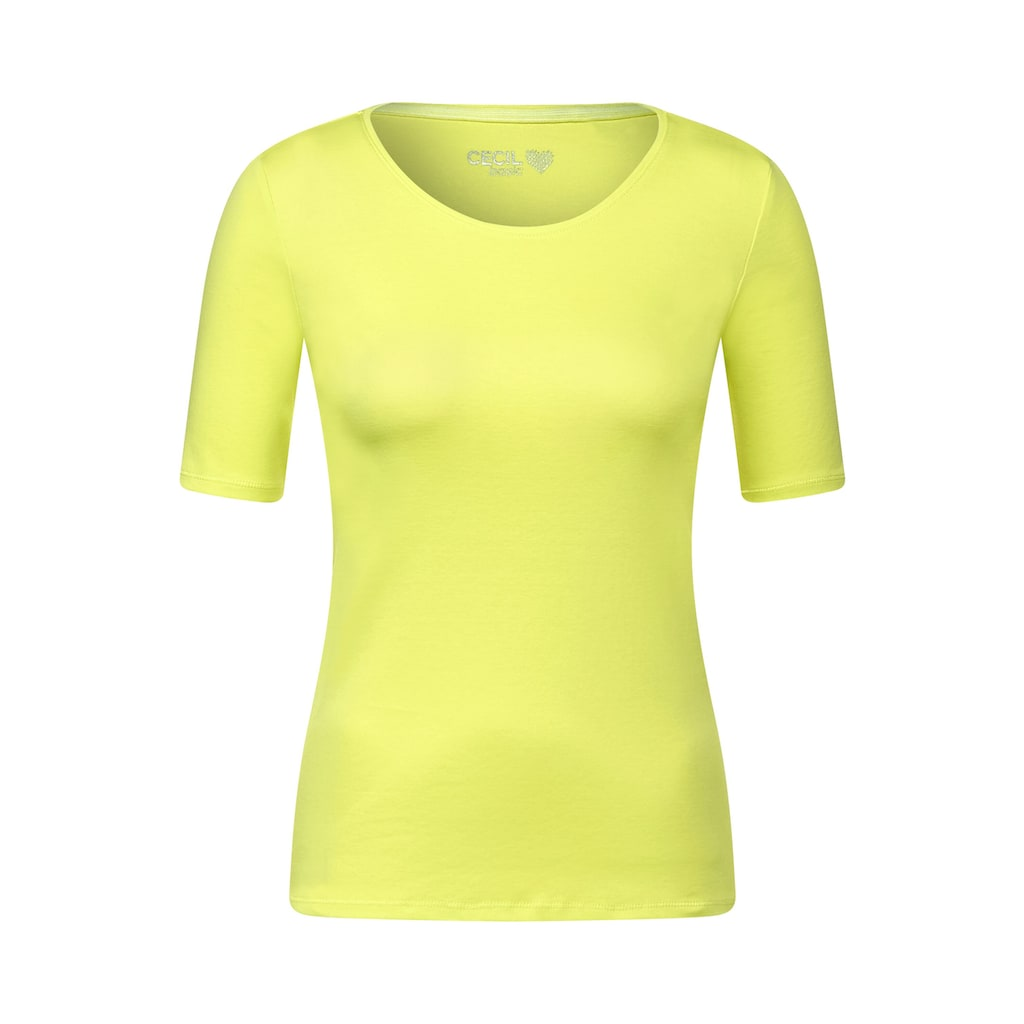 Cecil T-Shirt, Basic
