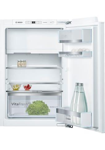 BOSCH Einbaukühlschrank »KIL22AFE0«, 6 kaufen
