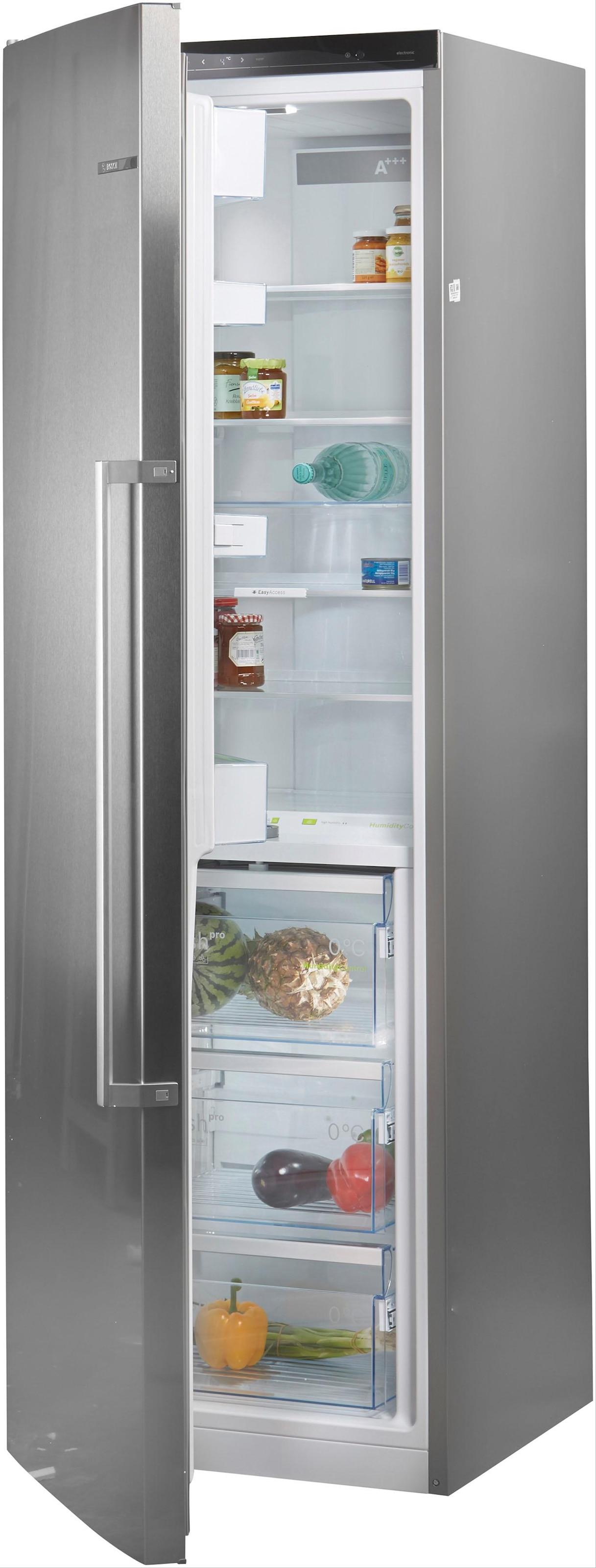 Bosch Kühlschrank Urlaubsschaltung : Bosch kühlschränke online shop bosch kühlschränke online kaufen