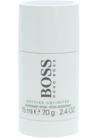 "Boss Deo - Roller ""Bottled"" kaufen"