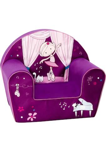 Knorrtoys® Sessel »NICI Miniclara«, für Kinder; Made in Europe kaufen