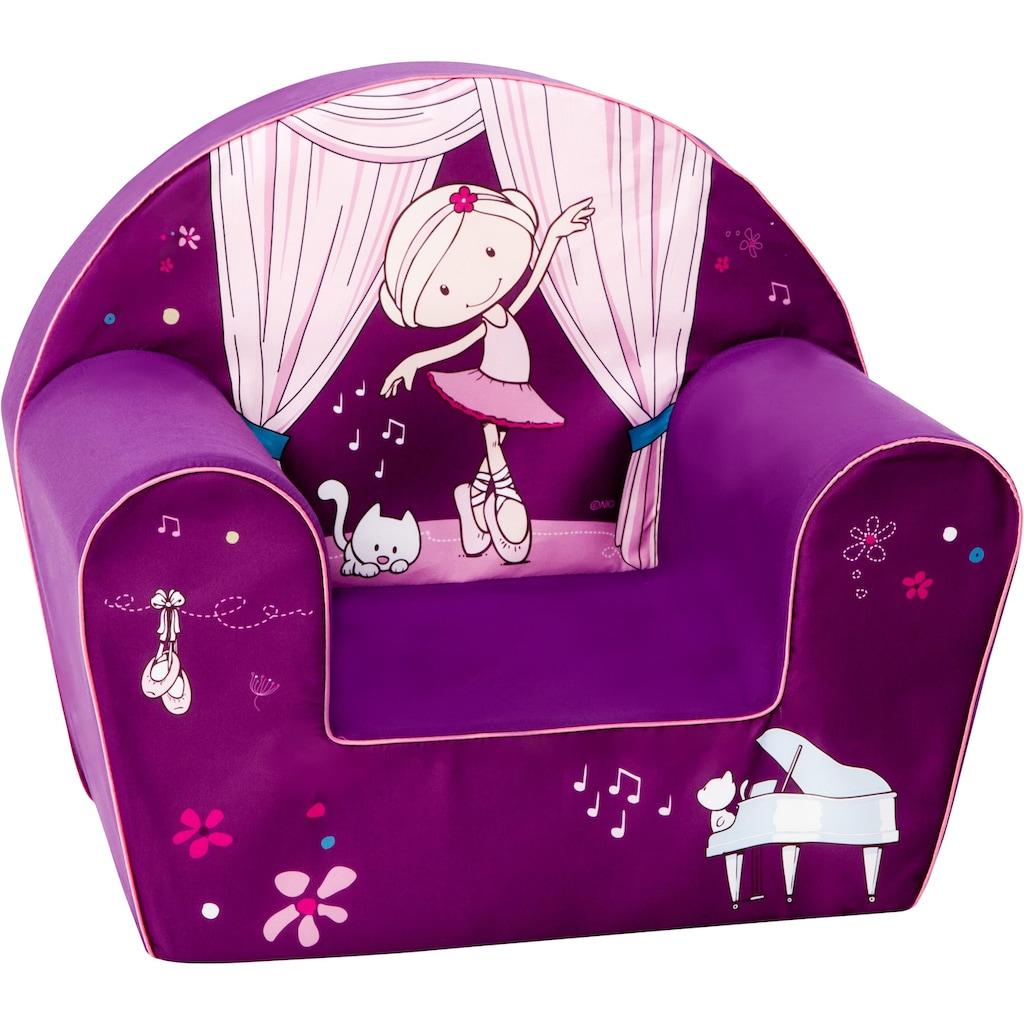 Knorrtoys® Sessel »NICI Miniclara«, für Kinder; Made in Europe
