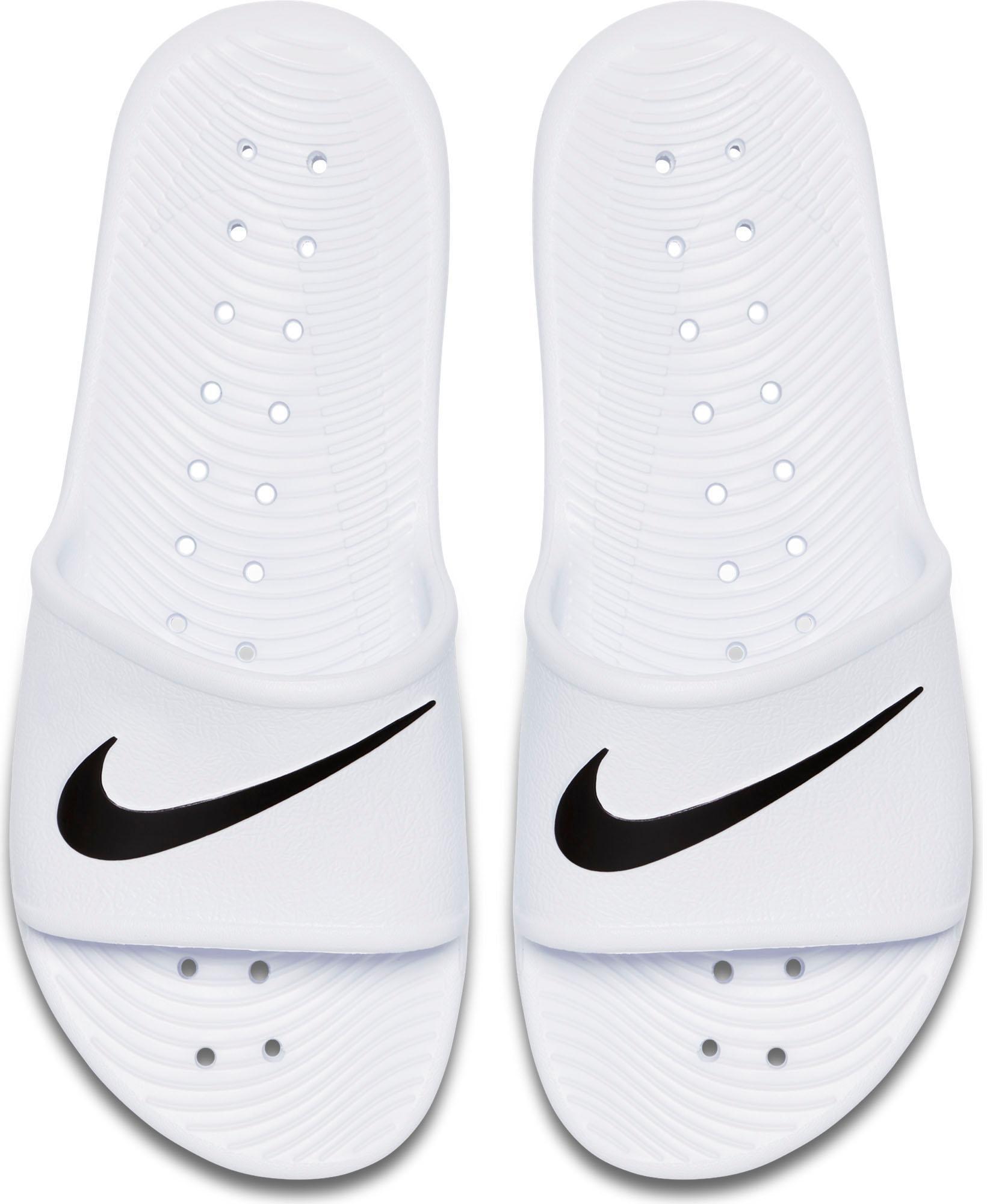 Nike Sportswear Badesandale »Wmns Kawa Shower Sandal« günstig kaufen | BAUR