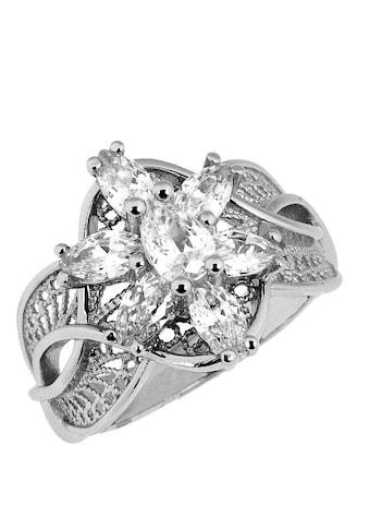 Der Herr der Ringe Fingerring »Arwens Abendstern Filigran, 20003787« kaufen