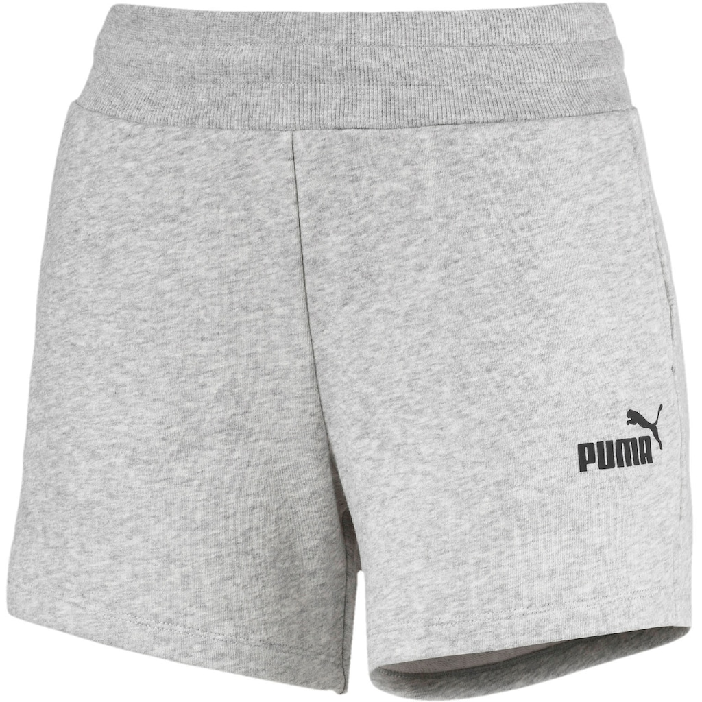 PUMA Shorts »ESSENTIAL SWEAT SHORTS TR«