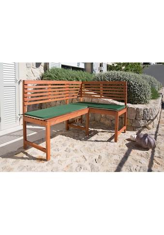 MERXX Gartenbank kaufen