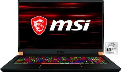 MSI Notebook »GS75 Stealth 10SE-1032«, ( 1000 GB SSD) kaufen