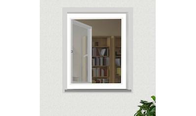 Windhager Insektenschutz-Fenster »Mosquito Stop«, BxH: 120x150 cm kaufen