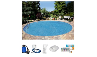 Clear Pool Rundpool »Premium Ibiza« kaufen