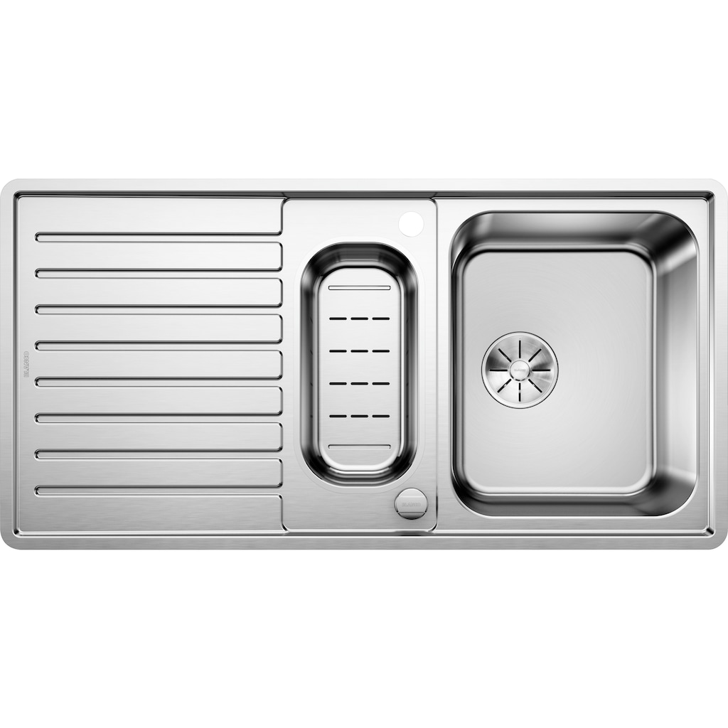 Blanco Küchenspüle »CLASSIC Pro 6 S-IF«