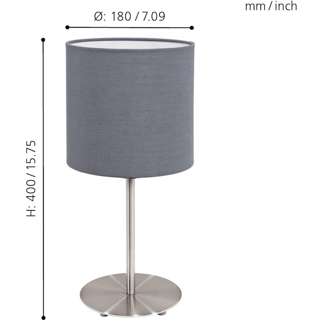 EGLO Tischleuchte »PASTERI«, E27