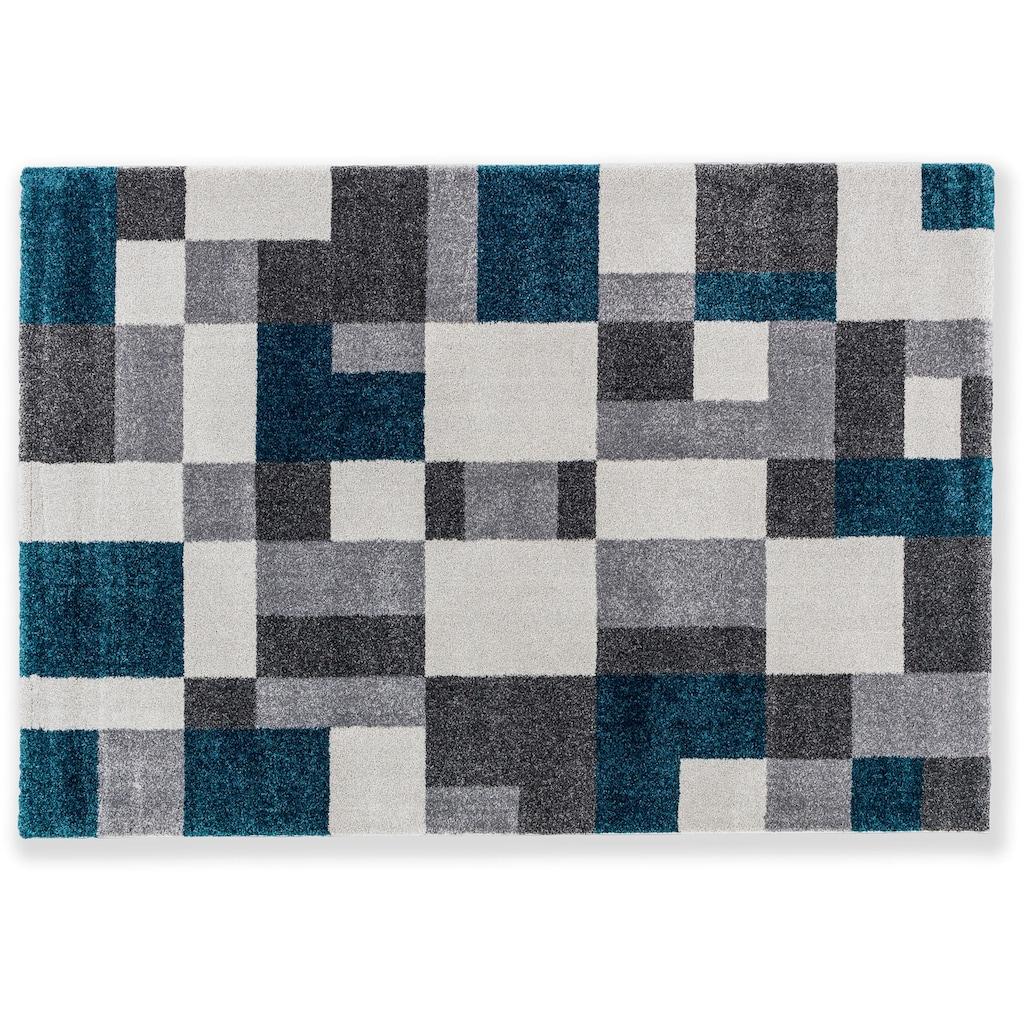 Teppich, »Savona 191«, ASTRA, rechteckig, Höhe 20 mm, maschinell gewebt